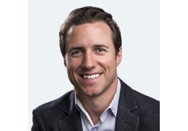 """דיוויד פרנץ', ה-CRO של חברת הסייבר אפיירו. צילום: יח""""צ"""