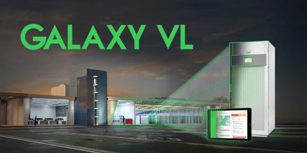 מכשיר ה-Galaxy VL בפעולה – יותר ניטור, יותר רציפות, פחות מקום, פחות חשמל. צילום: שניידר אלקטריק