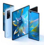 דיווח: וואווי מתכננת להשיק שלושה מכשירים מתקפלים עוד השנה