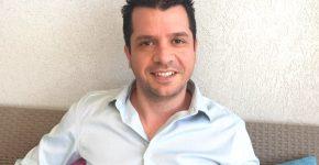 רועי דימניק, מנהל פעילות פיונט טכנלוגיות ומנהל חטיבת הדיגיטל במלם תים. צילום פרטי