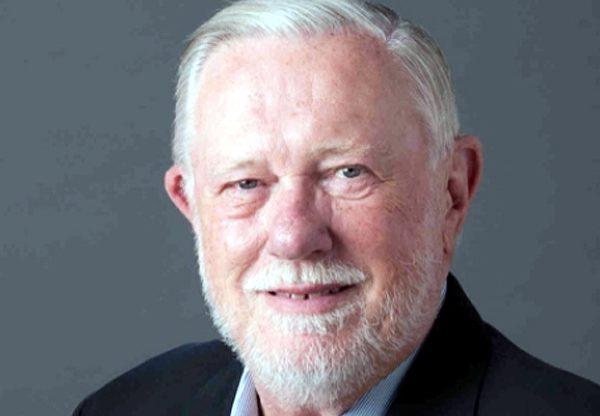 "ד""ר צ'ארלס גסצ'קי, ממייסדי אדובי ומממציאי ה-PDF. צילום: אתר אדובי"