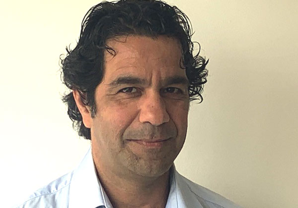 עמית גולני, מנהל מכירות בכיר בקבוצת הדטה סנטר של אינטל ישראל. צילום פרטי
