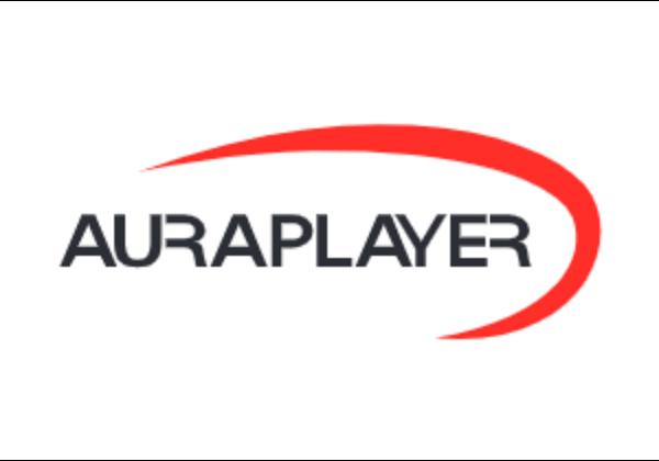 לוגו Auraplayer, מודרניזציה של מערכות אורקל וותיקות. מקור: אוראפלייר