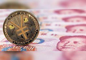 היואן הדיגיטלי של סין. אילוסטרציה: BigStock