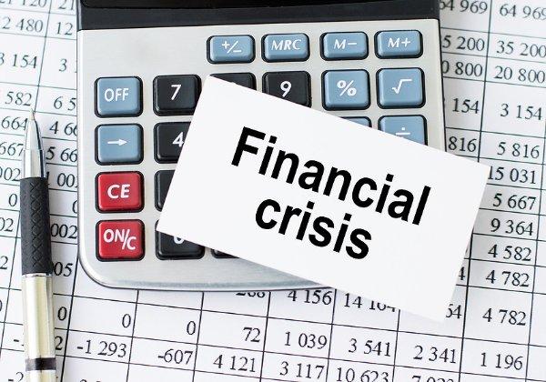 הזמנים השתנו. המשבר הפיננסי הבא יהיה שונה לגמרי. הקריסה הכלכלית העולמית ב-2008. צילום אילוסטרציה: BigStock
