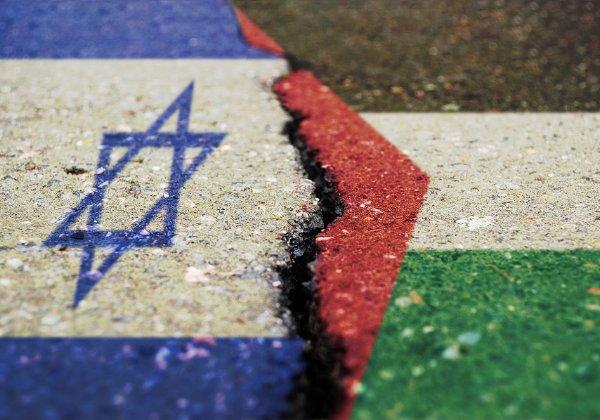 תגובה לסכסוך הישראלי-פלסטיני. OpIsrael. צילום אילוסטרציה: BigStock