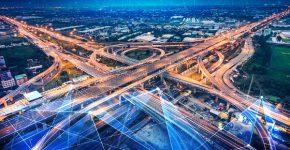 האקו-סיסטם חכם. שיתוף הפעולה בין מרכיביו לסייע גפ לערים להיות חכמות. אילוסטרציה: BigStock