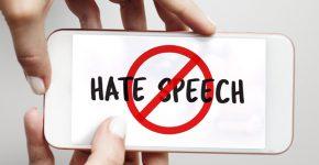 שיח השנאה ברשתות החברתיות מטריד אותנו. צילום אילוסטרציה: BigStock