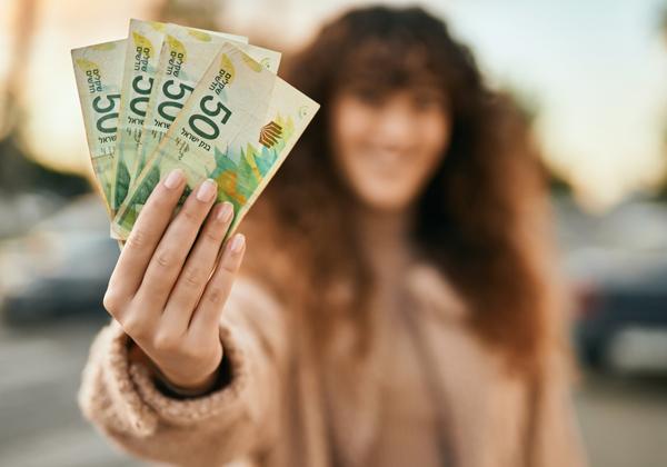אנשי ווב / דיגיטל, מרוצים מהמשכורת שלכם.ן? צילום אילוסטרציה: BigStock