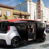 הכירו: המונית האוטונומית שתכבוש את דובאי בעתיד הקרוב