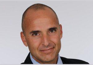 """אראל שטרן, מנהל מגזר ציבורי ואקדמי, וואן מערכות. צילום: יח""""צ"""