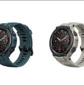 גאדג'Time: שעון חכם וקשוח בשם Amazfit T-Rex Pro