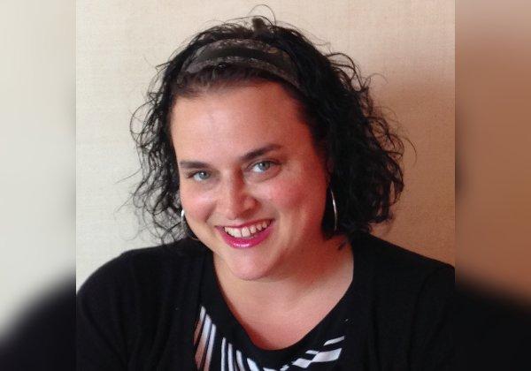 """מיה אורמן, מנכ""""לית ומייסדת חברת אוראפלייר. צילום: יח""""צ"""