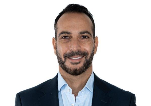אביב אורן, מנהל פיתוח עסקי, GFI ישראל. צילום: GFI