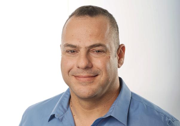 איציק צלף, מנהל אבטחת מידע לאומי, מיקרוסופט ישראל. צילום: מיקרוסופט