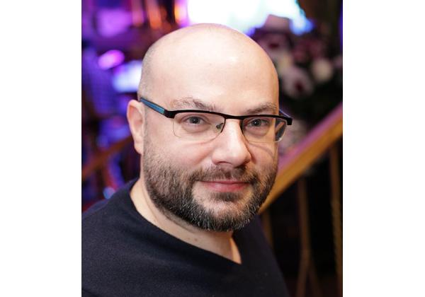 """אלכסיי נפומנישי מנהל הטכנולוגיות, מיה אנליטיקס. צילום: יח""""צ"""