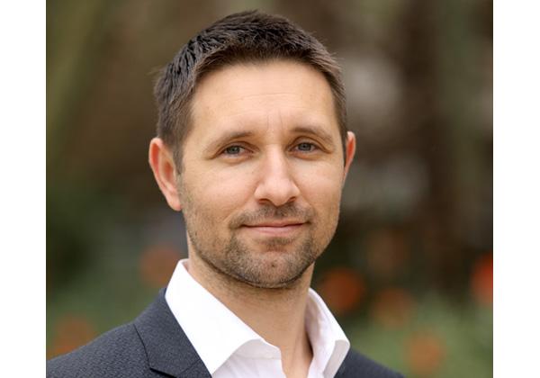גיל ליסוביץ, מנהל פיתוח עסקי, ארמיס. צילום: חן גלילי