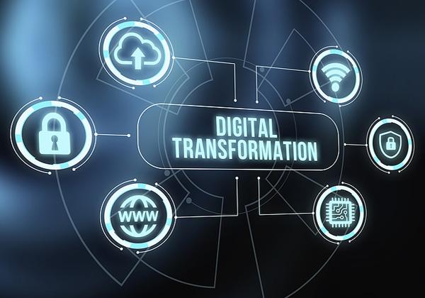 משקיעים יותר בטרנספורמציה דיגיטלית. אילוסטרציה: BigStock