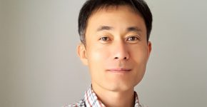 """יונגהו לי, מדען הנתונים הראשי של סופוס. צילום: יח""""צ"""