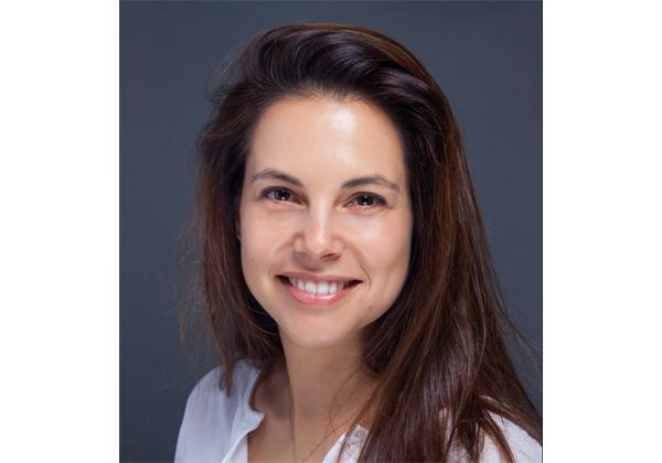 """ד""""ר עדי אהרון גילת, מנהלת אסטרטגיה ומנהלת Moonshot lab בישראל. צילום: אתר המעבדה"""