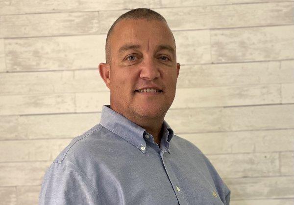 צחי שינדלר, מנהל מכירות אזורי ומנהל פעילות A10 Networks בישראל. צילום: דנה שינדלר