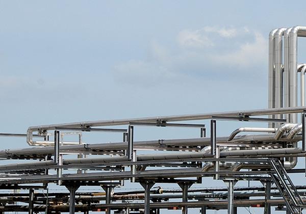 שילמה כופר כדי לשקם את פעולת צינור הדלק. קולוניאל פייפליין. צילום: BigStock