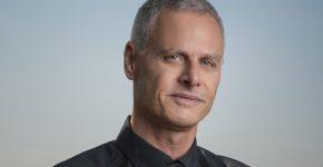 """רוני שדה, מנכ""""ל MedOne. צילום: פיני סילוק"""