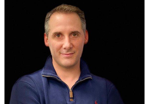 "רונן עמיאל, Channel Manager, טרנד מיקרו. צילום: יח""צ"