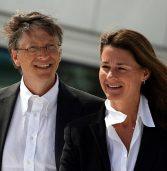 האם הסיבה לגירושי הזוג גייטס היא קשריו של ביל עם ג'פרי אפשטיין?