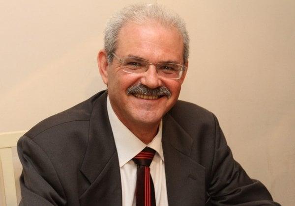 אריה וולמן, מנהל מכירות, מולטיפוינט גרופ. צילום: אריה וולמן