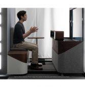 פרויקט סטארליין של גוגל: שיחות וידיאו שמרגישות כמו מפגש במציאות