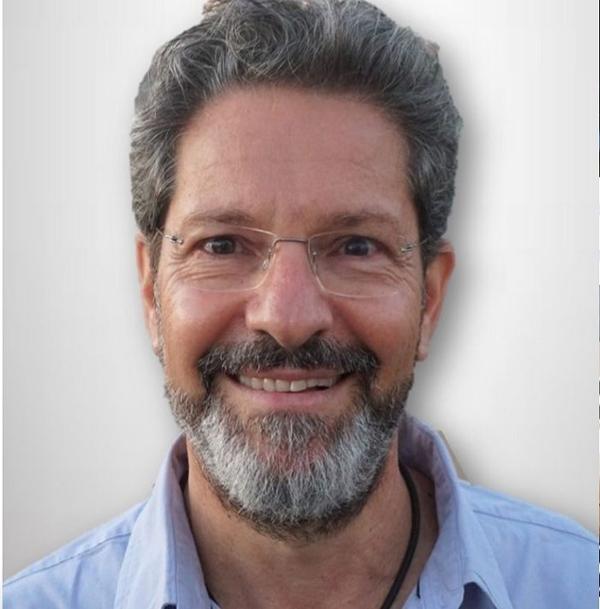 אלי בז'ה, מנהל ערוצי ההפצה בישראל של מולטיפוינט. צילום פרטי