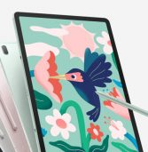 ה-Galaxy Tab S7 FE של סמסונג – דומה לאחיו היוקרתי, אבל קצת פחות