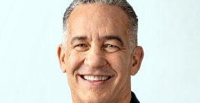 """קית' ווייט, סגן נשיא ומנכ''ל עסקי גרין לייק ב-HPE. צילום: יח""""צ"""