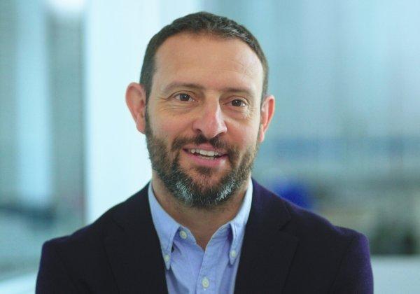 אורן מנור, מנהל פיתוח עסקי בסימנס ישראל. צילום: Image resolver, Yis Tigay
