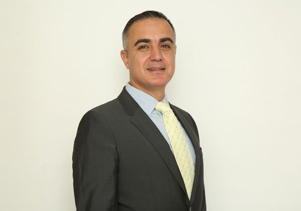 """אורן אלקיים, מנכ""""ל מוביליקום. צילום: יח""""צ תקשורת פיננסית"""