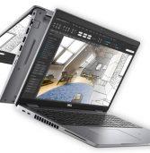 Dell Precision 3560 – תחנת עבודה קלילה ליוצרי תוכן