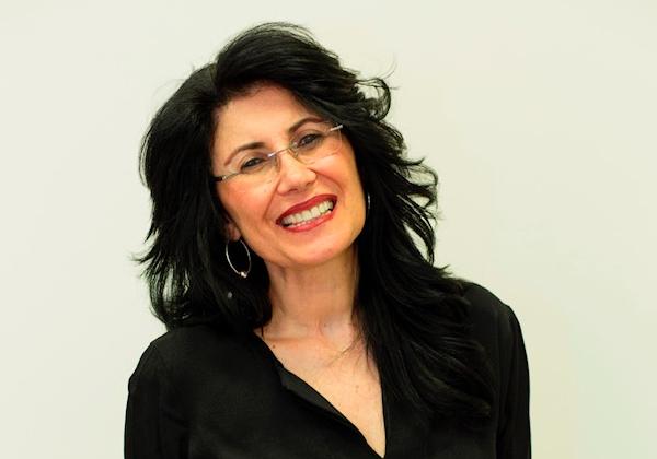 """ד""""ר סמדר איצקוביץ', מייסדת ומנכ""""לית Israel Smart Mobility Living Lab. צילום: יח""""צ"""