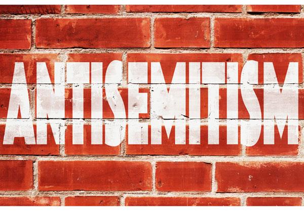 לשבור את חומת האנטישמיות ברשתות החברתיות. מקור: BigStock