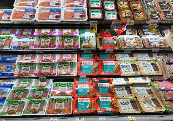 משגשג. שוק תחליפי הבשר. צילום אילוסטרציה: BigStock