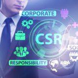איזו חברת היי-טק הכי בולטת בתחום האחריות התאגידית?