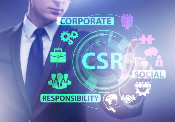 """מנכ""""ל.ית, מה את.ה עשית היום לקידום האחריות התאגידית? מקור: BigStock"""