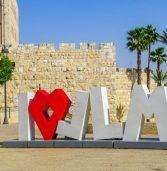 יום ירושלים: 550 חברות היי-טק, גידול במספר העובדים ותנופת בנייה