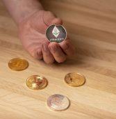 שגעת האת'ריום: חצה את הרף של 4,000 דולר