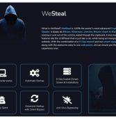 """האקרים חסרי בושה: מוכרים כלי תקיפה בדארקנט תחת הכינוי """"אנחנו גונבים"""""""