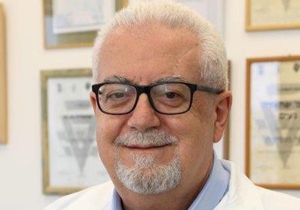 """פרופ' נעים שחאדה, מנהל המכון לסוכרת, אנדוקרינולוגיה ומטבוליזם ברמב""""ם. צילום: דוברות בית החולים"""
