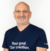 איציק טאיב מונה למנהל פיתוח עסקי באברא