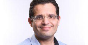 """אלי סאיג, סמנכ""""ל הטכנולוגיות, MedOne. צילום: יח""""צ"""