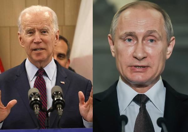 ביידן הזהיר את פוטין. אז מה?צילומים: BigStock