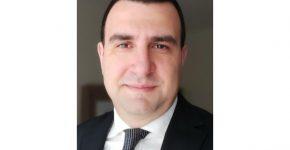 """בנצי נזרה, מנהל מכירות לאזור המפרץ הפרסי, אודיקס. צילום: יח""""צ"""